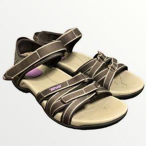 Teva Women's Tirra Sandals size 6
